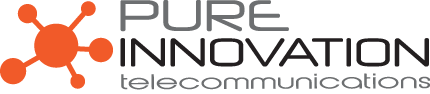 PURE innovation gestion des telecommunications